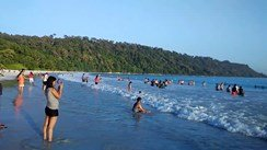 ANDAMAN NICHOBAR TOUR PACKAGE 4 Nights 5 DAYS )
