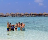Rs.81,500.00 Per Head,4 NIGHTS 5 DAYS MALDIVES TOUR FROM PUNE MUMBAI
