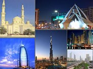 DUBAI TOUR PACKAGE 4 NIGHTS 5 DAYS FROM PUNE MUMBAI