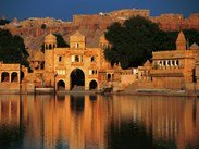Jaipur-Udaipur-Mountabu-Jodhpur 7 NIGHTS / 08 DAYS. Rs.13430/-PP