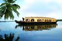 Kerala Tour Package 6 Nights 7 Days Pune,Mumbai