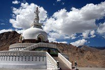 Rs.17500 Per Head,LEH LADAKH PACKAGE (5N-6D)