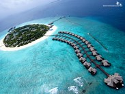 Rs.81,500.00 Per Head,4N/5D Maldives Tour Package