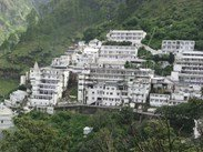Vaishnovdevi Himachal 10 Days / 9 Nights