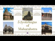 Panch Jyotirlinga Tour From Pune,Mumbai 3 Nights 4 Days  Rs.8700 Per Head
