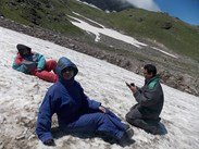 Rs.12500 Per Head,Shimla Manali Honeymoon Package From Mumbai,honeymoon group tour packages
