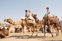 COMPLETE RAJASTHAN Tour Package 5Th jan To 19th Jan 2020 Rs.24,900.00 Per Head Pune To Pune