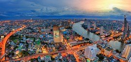 Thailand Tour Packages Rs.18,800.00 Per Head