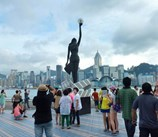 Rs.49900 per head,Hong Kong  and Macau Package ( 4 Nights 5 Days )