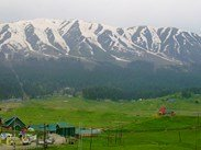 Rs.14,900.00 per person,KASHMIR VAISHNOV DEVI  TOUR PACKAGE 6 NIGHTS 7 DAYS