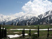 KASHMIR TOUR PACKAGE 3N-4D