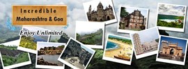 Maharashtra Tour Packages.Travels InPune,Mumbai