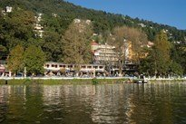 Mussoorie Corbett Nainital 7Days 6Nights