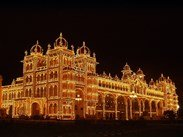 Mysore Ooty Kodaikanal Tour Package 5 Nights 6 Days