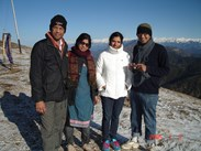 Kashmir Shimla Kullu Manali Family Gruop Tours Packags