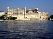 Rajasthan Tour 6 Nights 7 Days Rs.12595/-PP