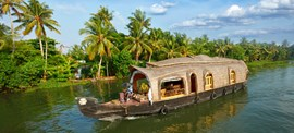 Kerala Honeymoon Tour Packages From Pune