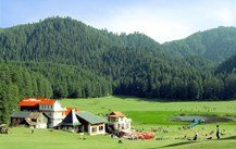 SHIMLA MANALI PACKAGE 6 DAYS / 5 NIGHTS