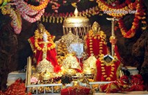 Vaishno devi Darshan 2N-3D Rs.5900 per head