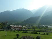 Rs.8700,Kullu-Manali Tour Package from Pune