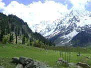 Kashmir Srinagar Sonmarg Amarnath Tour Package