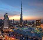 4N/5D Dubai  Starting from INR 50990*only