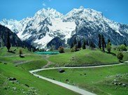 KASHMIR TOUR PACKAGE 5 Nights 6 Days,Rs.12500 Per Head ( If 6 Persons )
