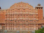 Rajasthan (5 Nights / 6 Days) Rs.9625/-PP